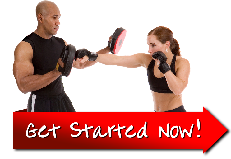 Get Started Now With Adult Martial Arts Classes