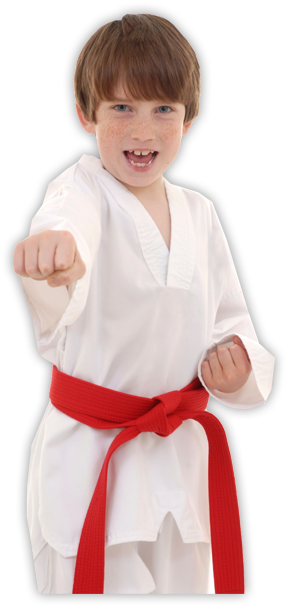 Kids Martial Arts